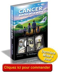 Cancer - Step Outside The Box de Ty Bollinger Pdf